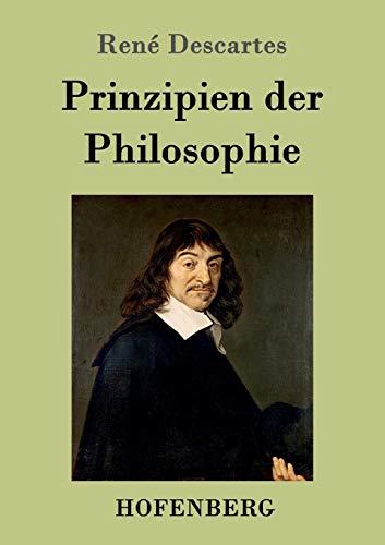 9783843099769: Prinzipien der Philosophie