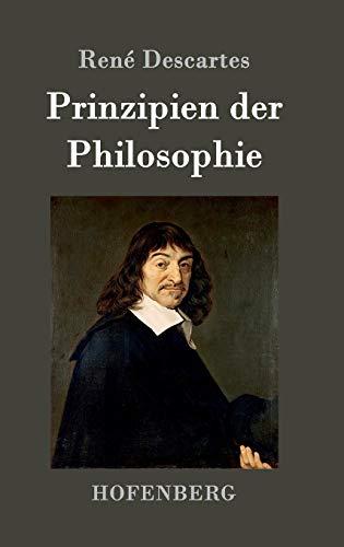 9783843099776: Prinzipien der Philosophie