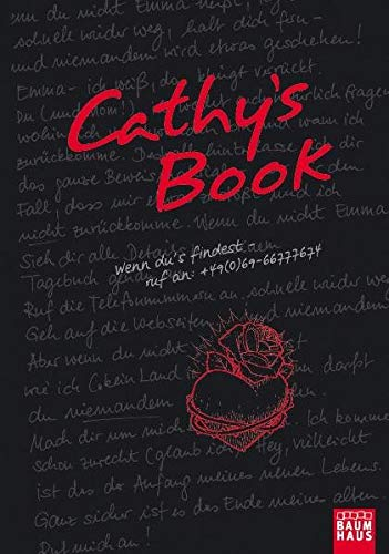 9783843200097: Cathy's Book
