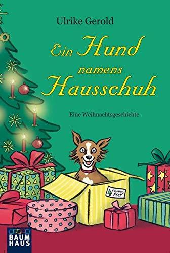 9783843200400: Ein Hund namens Hausschuh: Eine Weihnachtsgeschichte
