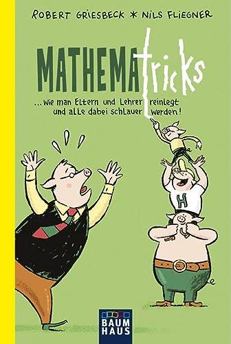 9783843210041: Mathematricks