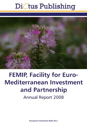 FEMIP, Facility for Euro-Mediterranean Investment and Partnership (3843340528) by European Investment Bank