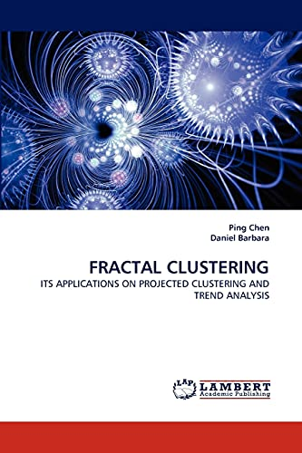 Fractal Clustering: Ping Chen