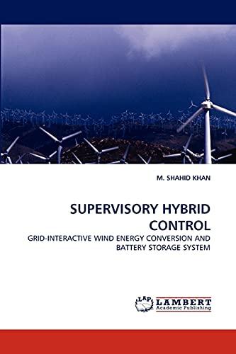 9783843363990: SUPERVISORY HYBRID CONTROL