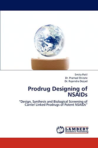 Prodrug Designing of NSAIDS: Smita Patil