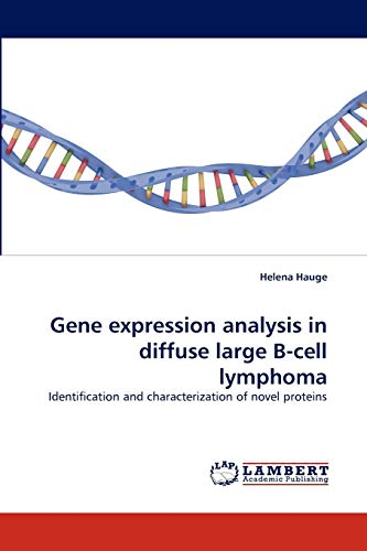 Gene Expression Analysis in Diffuse Large B-Cell Lymphoma: Helena Hauge