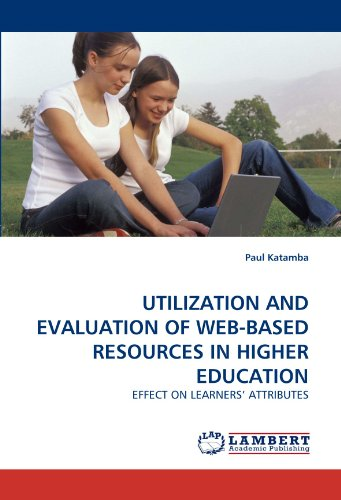 UTILIZATION AND EVALUATION OF WEB-BASED RESOURCES IN: Katamba, Paul