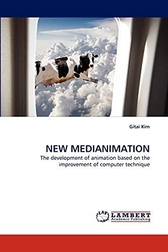 New Medianimation: Gitai Kim