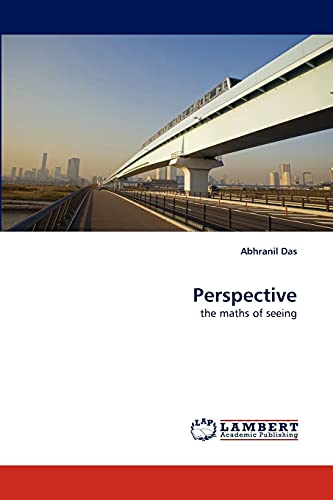 9783843382366: Perspective: the maths of seeing