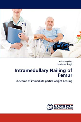 Intramedullary Nailing of Femur: Liau Kai Ming,