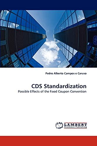 CDs Standardization: Pedro Alberto Campos e Caruso