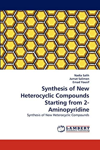 Synthesis of New Heterocyclic Compounds Starting from 2-Aminopyridine: Emad Yousif
