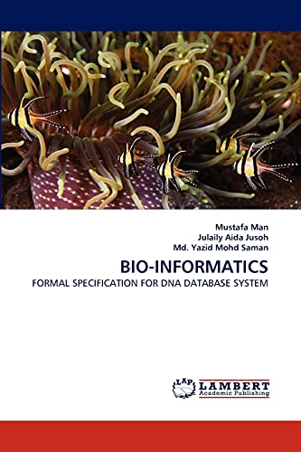9783843390699: Bio-Informatics