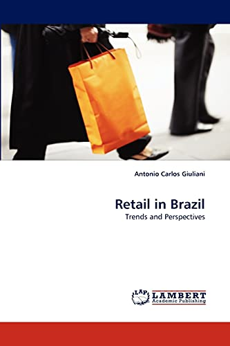 9783843391146: Retail in Brazil: Trends and Perspectives