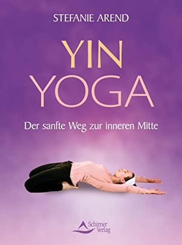 9783843410380: Title: Yin-Yoga