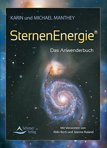 9783843411226: SternenEnergie®: Das Anwenderbuch