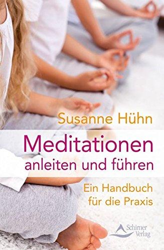 9783843411981: Meditationen anleiten und führen