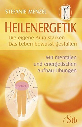 9783843430296: Heilenergetik