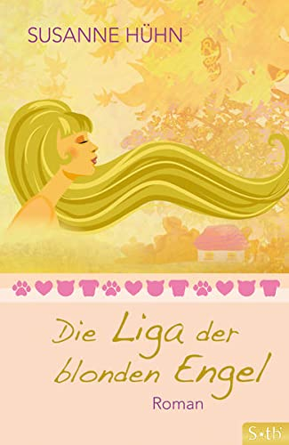 9783843430449: Die Liga der blonden Engel