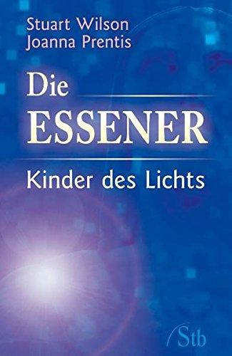 9783843445924: Die Essener - Kinder des Lichts
