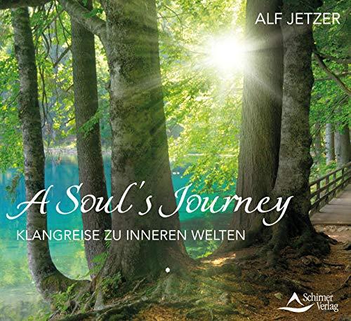 9783843482561: A Soul's Journey. CD: Klangreise zu inneren Welten