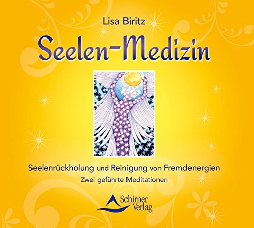 9783843482691: Seelen-Medizin