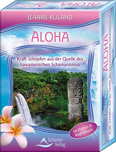 9783843490207: Aloha Karten