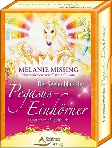 9783843490405: Lichtvolle Pegasus-Einhörner