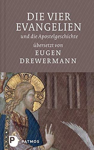 9783843600712: Die vier Evangelien und die Apostelgeschichte: übersetzt von Eugen Drewermann