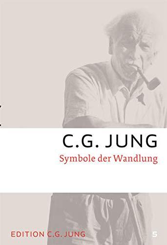 9783843601238: Symbole der Wandlung: Gesammelte Werke 5