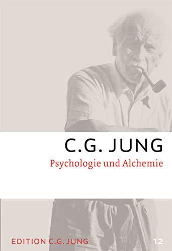 9783843601313: Psychologie und Alchemie: Gesammelte Werke 12