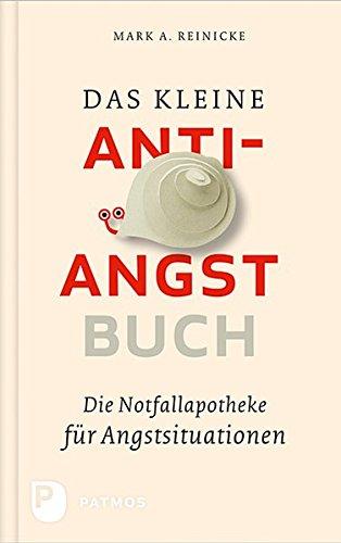 9783843602167: Das kleine Anti-Angst-Buch: Die Notfallapotheke für Angstsituationen