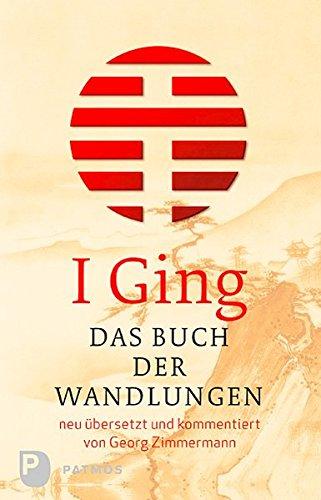 9783843602617: I Ging- Das Buch der Wandlungen