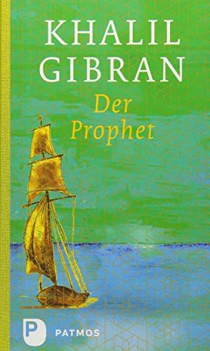 9783843604994: Der Prophet