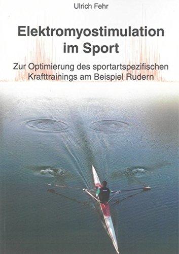 9783844001921: Elektromyostimulation im Sport