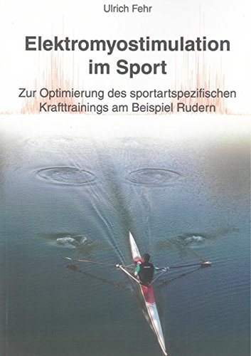 Elektromyostimulation im Sport: Ulrich Fehr