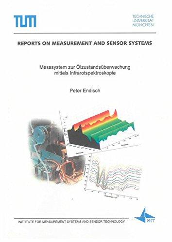 Messsystem zur Ölzustandsüberwachung mittels Infrarotspektroskopie: Peter Endisch