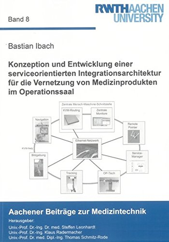 Konzeption und Entwicklung einer serviceorientierten Integrationsarchitektur für die ...