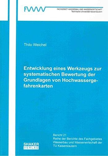 Entwicklung eines Werkzeugs zur systematischen Bewertung der Grundlagen von ...