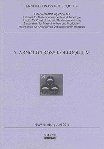 7. Arnold Tross Kolloquium: Erik Kuhn
