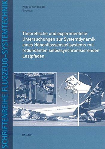 Theoretische und experimentelle Untersuchungen zur Systemdynamik eines Hö...