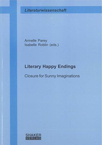 Literary Happy Endings: Armelle Parey