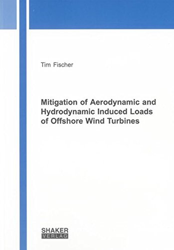 Mitigation of Aerodynamic and Hydrodynamic Induced Loads of Offshore Wind Turbines: Tim Fischer