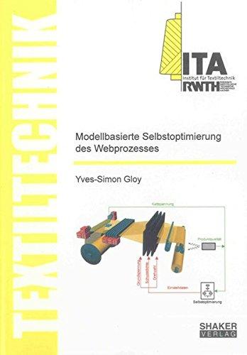 Modellbasierte Selbstoptimierung des Webprozesses: Yves-Simon Gloy