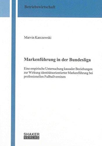 Markenführung in der Bundesliga: Marvin Karczewski