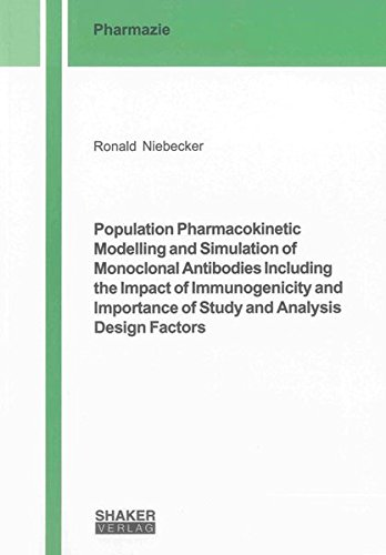 Population Pharmacokinetic Modelling and Simulation of Monoclonal Antibodies Including the Impact ...