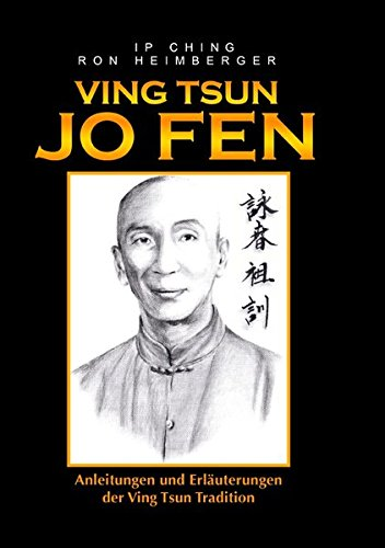 9783844202038: Ving Tsun Jo Fen (German Edition)