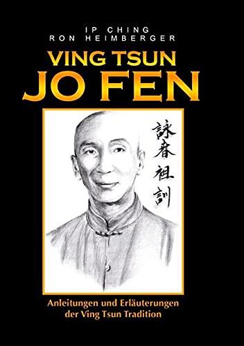9783844202038: Ving Tsun Jo Fen