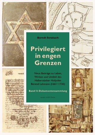 Privilegiert in engen Grenzen : Neue Beiträge: Berndt Strobach