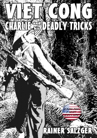 9783844206999: VIET CONG - Charlie and his deadly tricks